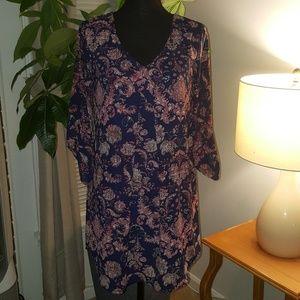 Lush dress size S